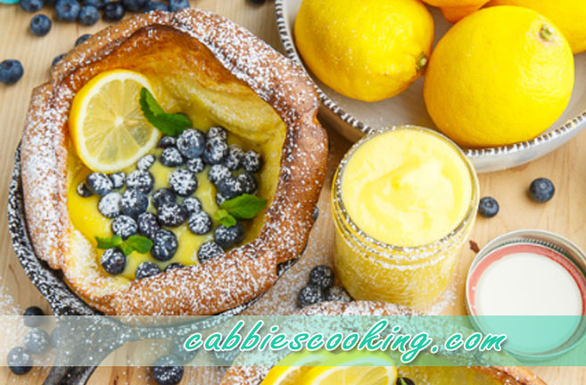 Dutch-Babies-with-Lemon-Curd-and-Blueberries2